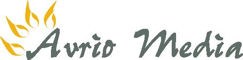 Logo Avrio Media