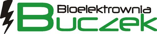 Logo Bioelektrowni Buczek