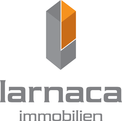 Logo Larcana Immobilien