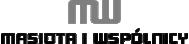 Logo Masiota iWspólnicy