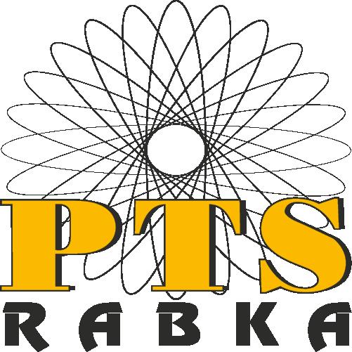 Logo PTS Rabka